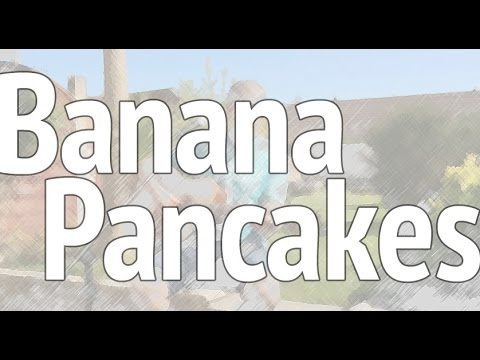 Banana Pancakes - live Jack Johnson cover | Singer & Guitarist for weddings Bristol