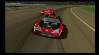 NASCAR 06: Total Team Control Dodge Speedzone