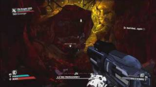 Borderlands Zombie Island DLC Ending Cutscene w/ Final Boss Fights HD