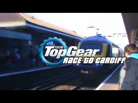 Top Gear   Race To Cardiff