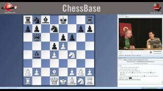 Ask the experts Vol.3: With GM Rustam Kasimdzhanov and IM Oliver Reeh