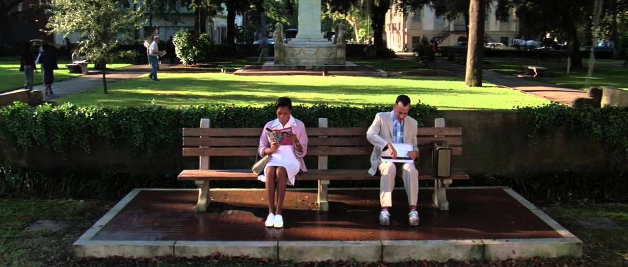 Forrest Gump Quotes Wallpaper Forrest Gump 1 Quot Life S Like A Box Of Chocolates