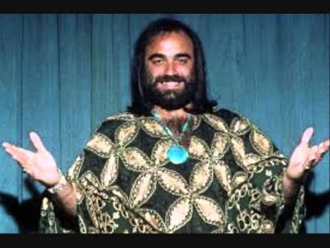 DEMIS ROUSSOS....my reason ( 1973 ) - YouTube