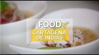 USTOA Travel Together: Tasting the Food of Cartagena de Indias with Avanti Destinations