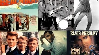 De jaren 60 vol.4 / Hits from the sixtees