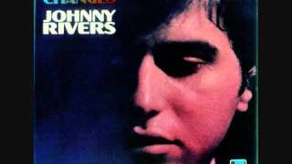 Johnny Rivers - Softly As I Leave You