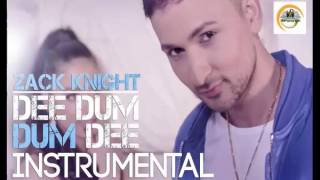 Zack knight: dum dee dee dum full video | jasmin walia | new song 2016