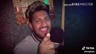G Khan Dil ta bahut Dukhaunde mithya koure bol tere