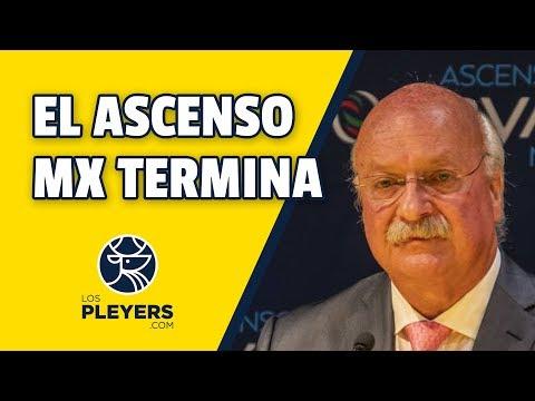 ¿Cómo convencieron a equipos del Ascenso MX para aceptar la Liga de Desarrollo? | Los Pleyers