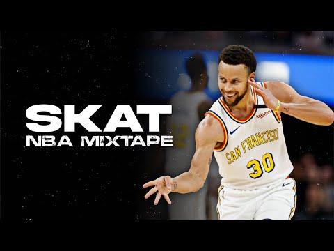 """NBA 2021 Mix – """"SKAT"""""""