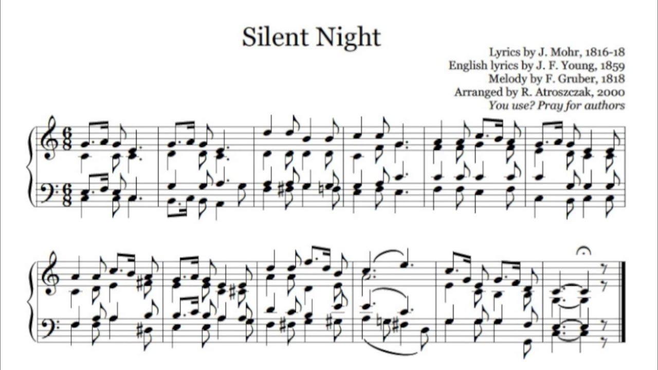 Silent Night (2012) - IMDb