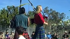 Tartanic - Renaissance Festival - Semi Hot Fairys Dancing - Apache Junction Arizona