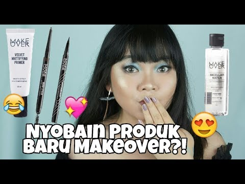 First Impression Review Makeover Brow Styler Makeover Hyperblack