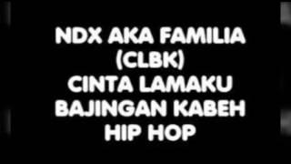 NDX A.K.A CLBK MUSIC
