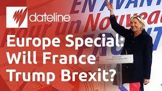 Will France Trump Brexit?