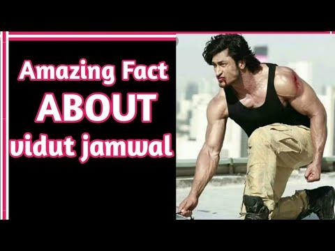 Download Amazing fact about vidut jamwal|vidut jamwal indian actor big success|MARWAT TECH&FACT#shorts