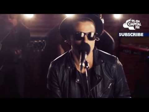 OneRepublic - Counting Stars (Capital Session)