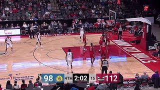 The nba g league is nba's official minor league. fans can get a glimpse at players, coaches and officials competing to ascend rank. with...