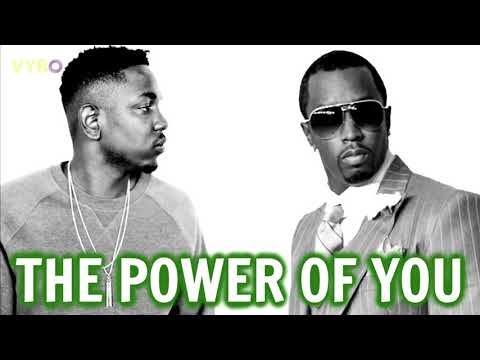 Diddy - The Power Of You | SUCCESS VIBES (Motivational Music)