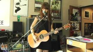 Feist - Live at the Cherrytree House (Part 1)
