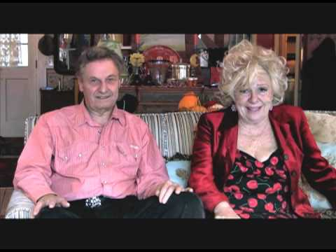 "Renee Taylor and Joe Bologna ""If You Ever Leave Me"" promo spot"