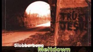 """""""Meltdown"""" Slobberbone"""