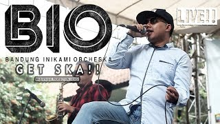 Video [LIVE] Bandung Inikami Orcheska - GET SKA!! download MP3, 3GP, MP4, WEBM, AVI, FLV Mei 2018