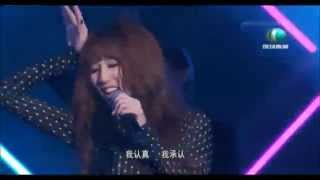 潘嘉麗 Kelly 「 情人 」絕對Superstar 3 LIVE