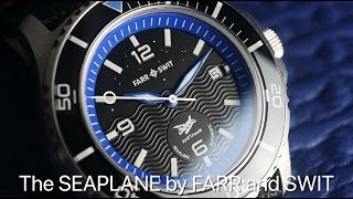 The Seaplane by Farr and Swit