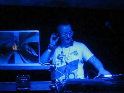 Dj Vadim LIVE Budapest part2