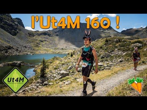 L'Ut4M : 4 massifs, 2 Lapins et 168 km d'émotions