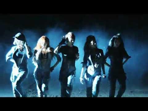 4minuteft BEAST - HuhHit Your Heart MV Teaser