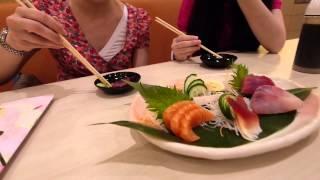 Ichiban Sushi ARC Singapore