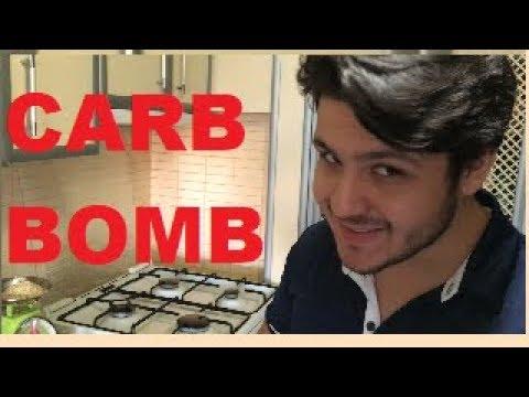 KARBONHİDRAT BOMBASI ! ( KİLO ALDIRICI )