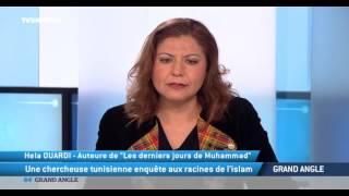 une chercheuse tunisienne enquête aux racines de lislam