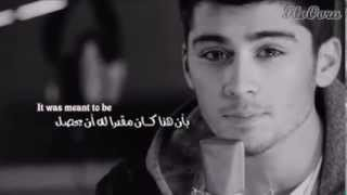 One direction little things Arabic sub مـتـرجـمــة عــربي Lyrics)
