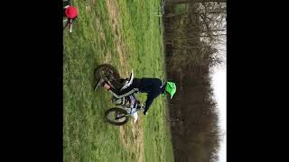Session whelling dirt 140 yx