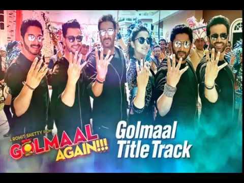 Go Go Golmaal 4.0 ( Dance Remix ) DJ SHIONS