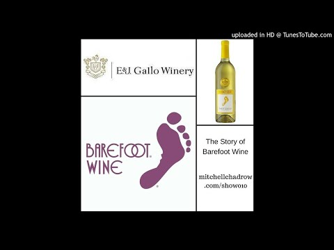 E & J Gallo Winery Buys Iconic Brand Barefoot Wine Bonnie Harvey, Michael Houlihan Founders Show 010