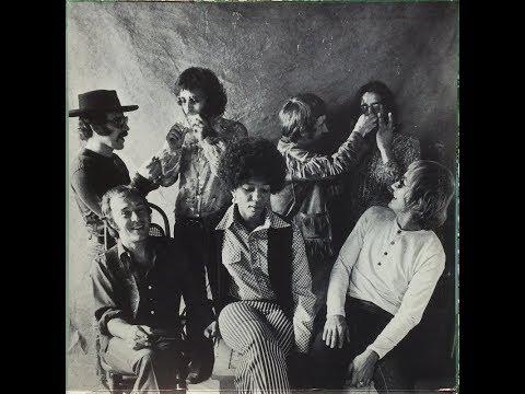Gabor Szabo - Magical Connection (1972)
