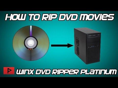 winx to dvd