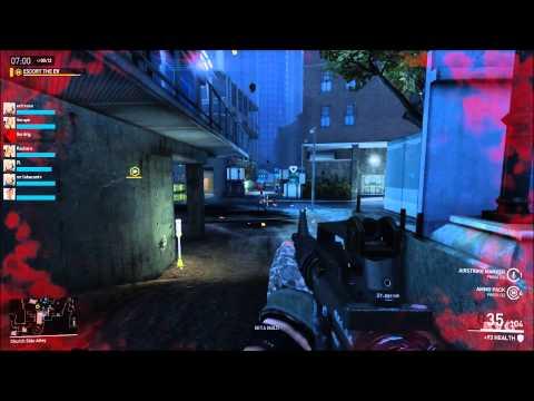 Dirty Bomb Gameplay (PC HD) [1080p]