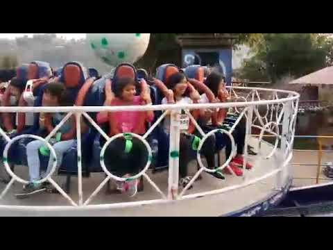 New thrill in Dreamland park guwahati