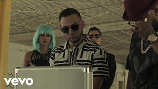 Eloy, Franco El Gorila - El Nene & La Bestia (Album Trailer)