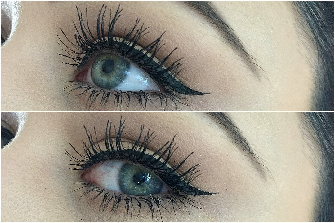 My Mascara Routine How To Make Your Eyelashes Look Longer Thicker