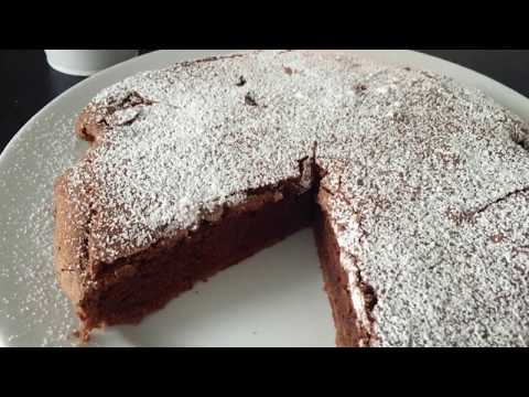 la-recette-de-gâteau-🧁-au-chocolat-🍫-sans-levure-chimique