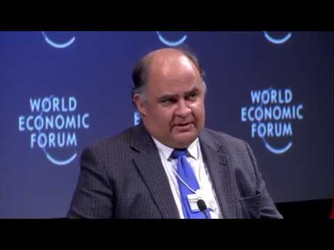 Unemployed and unemployable panel discussion at the World Economic Forum on Africa 3 May 2017