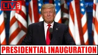🔴 DONALD TRUMP INAUGURATION *HD* LIVE FEED: PRAY FOR THE PRESIDENT, THE VICE PRESIDENT, AND AMERICA