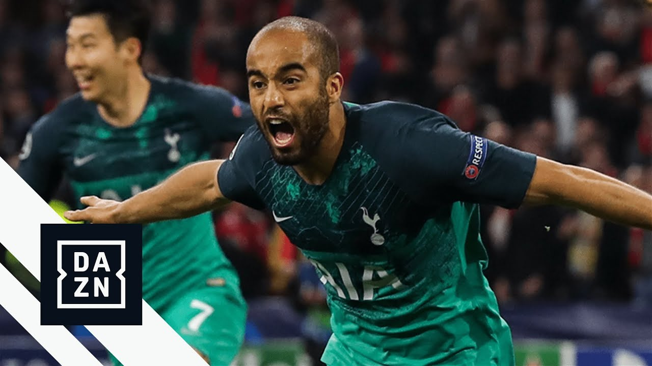 HIGHLIGHTS | Ajax vs. Tottenham (UEFA Champions League 2018-19)