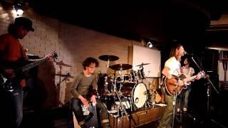GOKURAKU TOMBO / Matthew Pitts- Amigos vol.3 Live @ThumbsUp Feb 16,2011